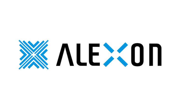 株式会社アレクソン