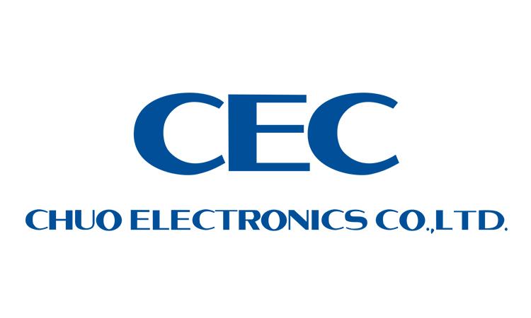 中央電子株式会社