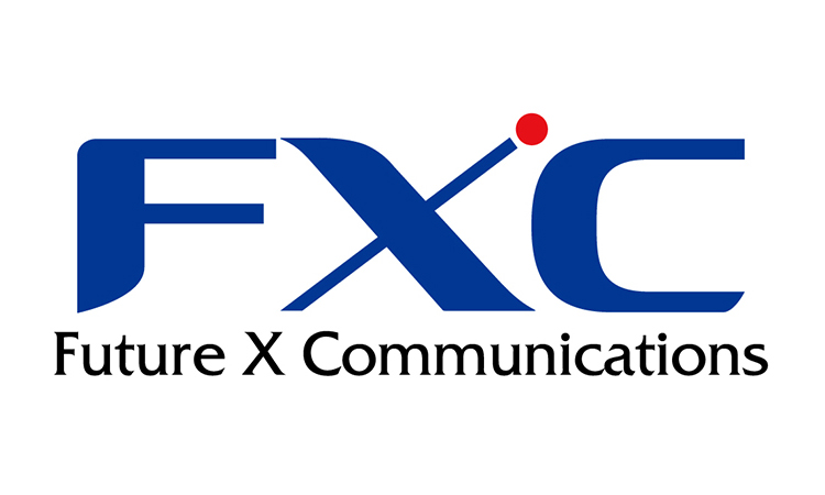 FXC株式会社