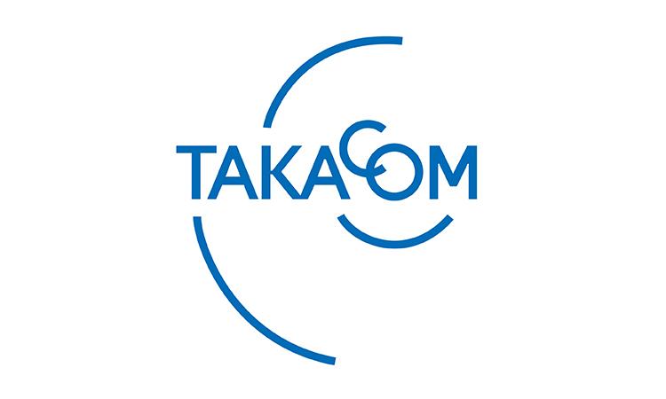 株式会社タカコム